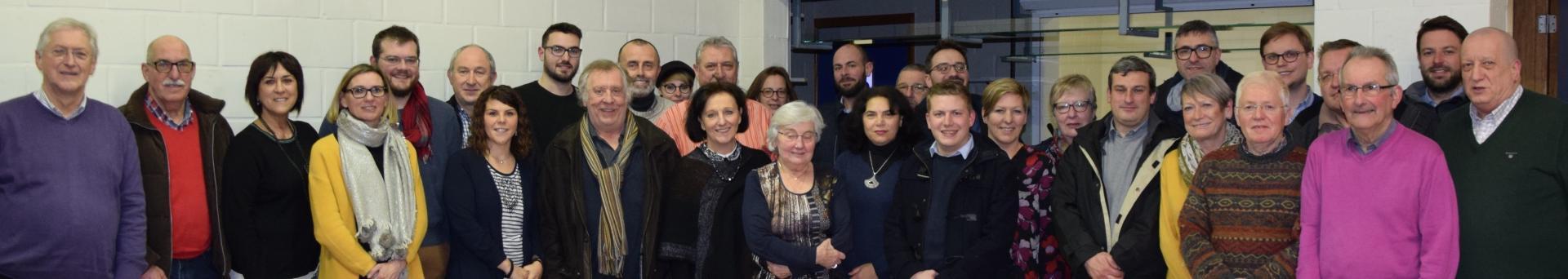 Cldr gerpinnes 2019